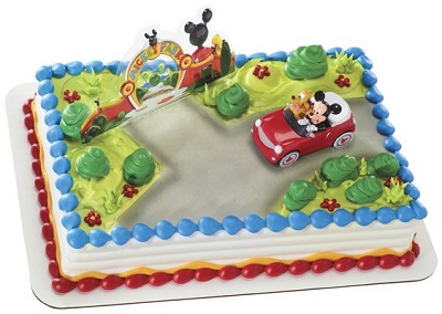Order Online - Creative Cakes